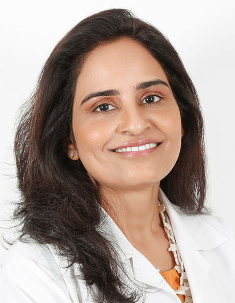 Dr. Seema Satyapal Singh