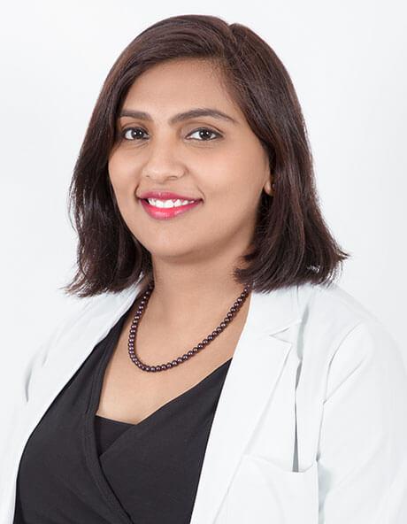 Dr. Parul Thakur