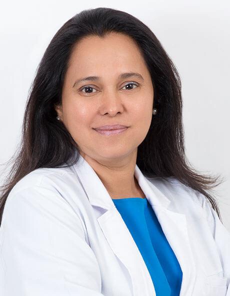 Dr. Minal Patwardhan Andrade