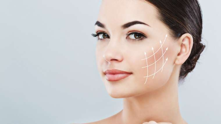 Anti-ageing Solutions